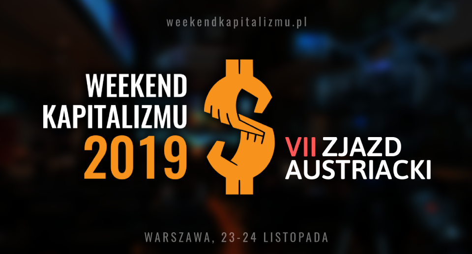 Weekend Kapitalizmu