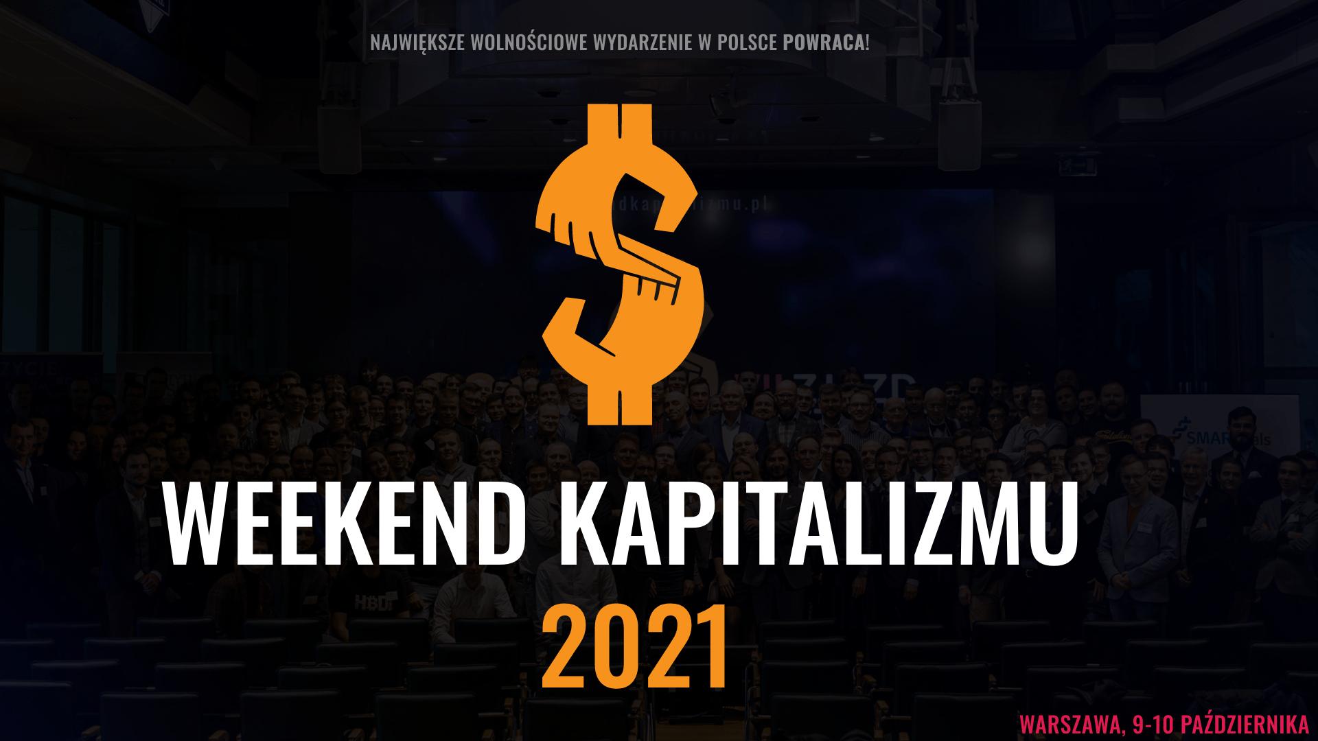 Weekend Kapitalizmu